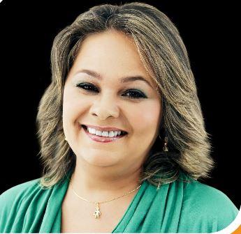 Prefeita Suely Fonseca, aniversariante deste sábado