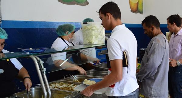 UERN terá Restaurante Popular