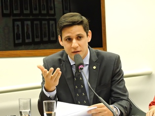 Deputado Federal Rafael Motta