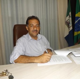 Prefeito Marcos Antônio (Marquinho)