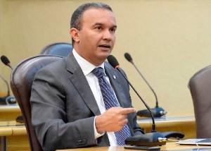 Deputado Kelps Lima
