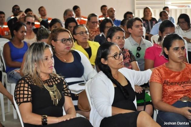 Audiência Pública elabora PPA 2018-2021