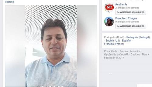Resultado de imagem para João Câmara: Prefeito Maurício envia mensagem aos professores através das redes sociais